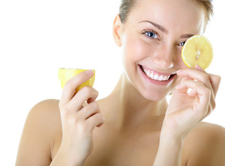 how to get flawless skin overnight