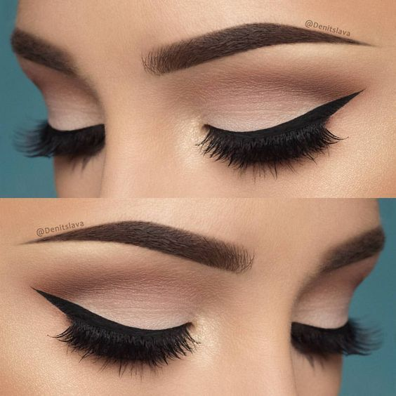base colour for brown eyes