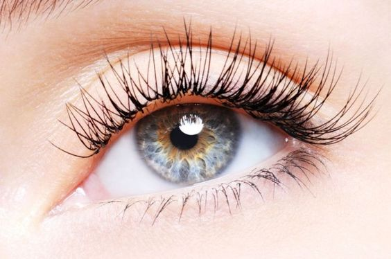 How to Get Naturally Longer Eyelashes in Just 7 Days