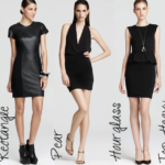 Choosing the Right Dresses For Your Body Shape
