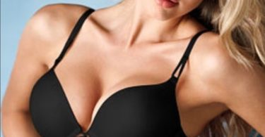 health benefits of push up bra
