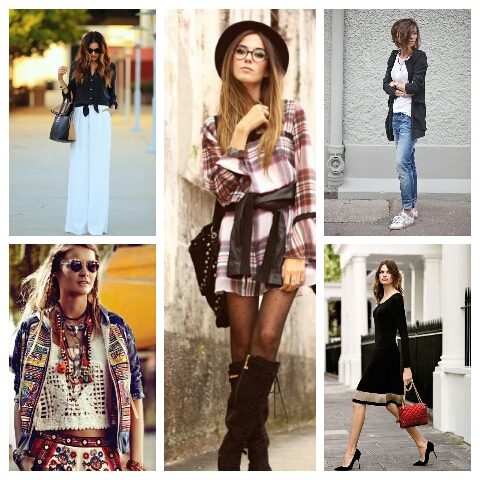 how to find my personla fashion style