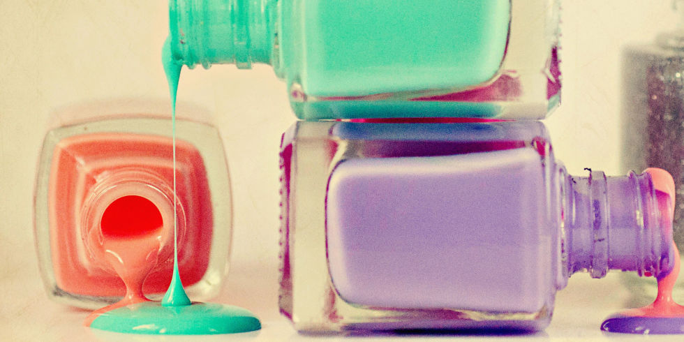 How To Remove Nail Polish From Carpet With Window Cleaner ...