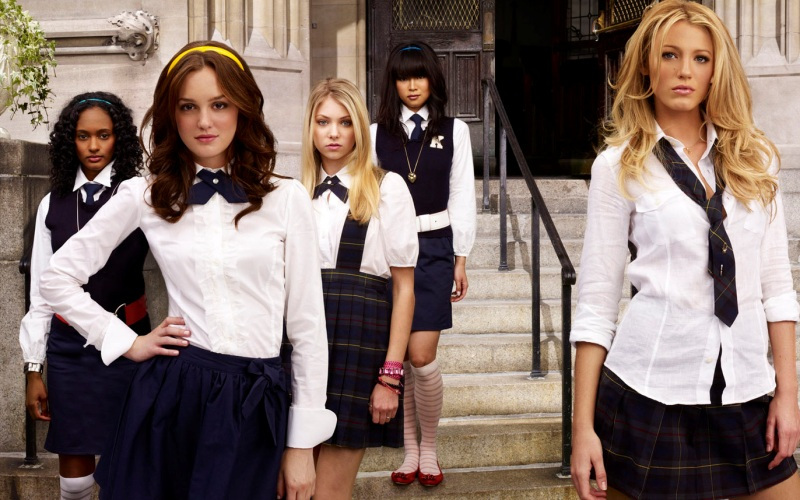 Back To School Style Guide: Preppy: Clothing Advice for the Conservative Teen