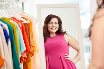 fashion for plus size