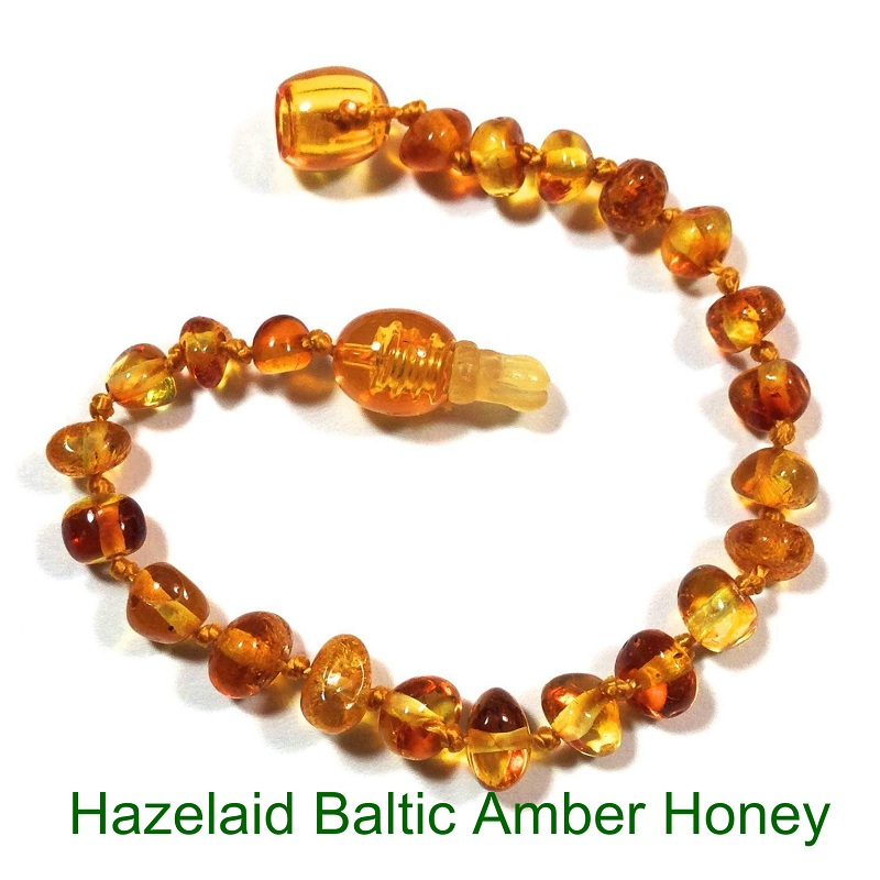 Hazelaid Baltic Amber Honey