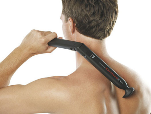 best back shaver review