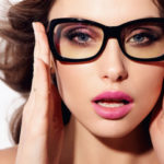Makeup Tricks for Girls with Glasses