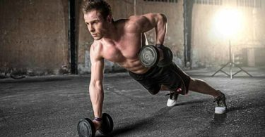 muscle building workout plans