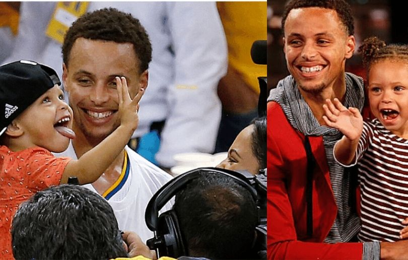 riley curry sister